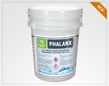 PHALANX All-Purpose Cleaner and Degreaser for Dairy Farms