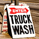 Brushless Truck Wash Chemical Cleaning Solutions