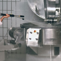 VELOCITY - Disinfecting Food Processing Operations | Hard Surfaces