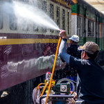 VELOCITY - Railroad And Rapid Transit | Greener Cleaning