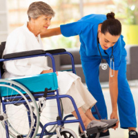 COVID1-9 Hospitals and Nursing Homes Cleaning Disinfecting | Effective Disinfectants