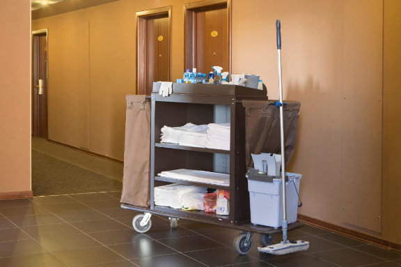 Hospitality Industry | Lodging: Hotel, Hostel, AirBnB, Campground Cleaning, Sanitizing, Disinfecting Solution